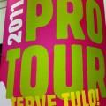 Pro kiertue 2011